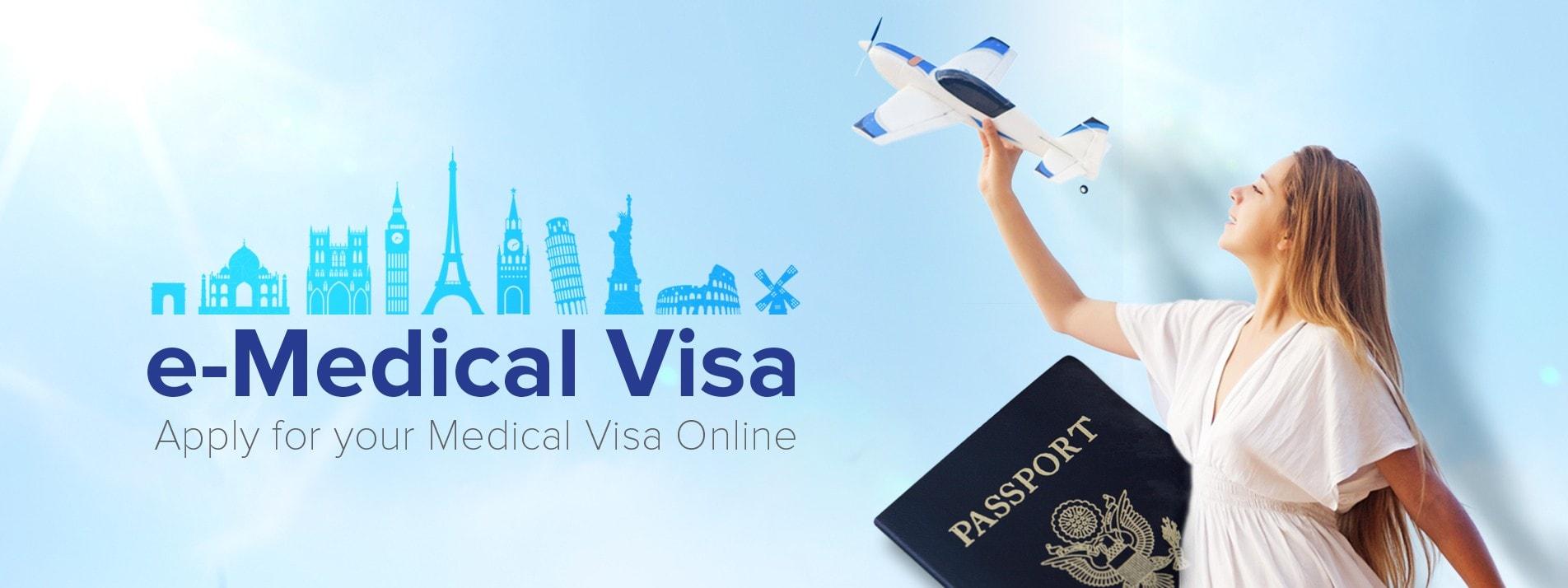 E-Medical Visa