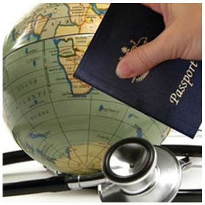 Apply To Medica Visa
