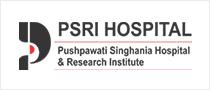 Pushpawati Singhania Research Institute