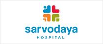 Sarvodaya Hospital And Research Centre