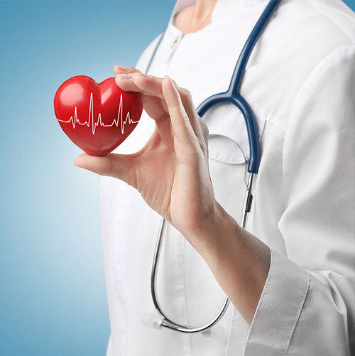 Cardiology Treatment In India