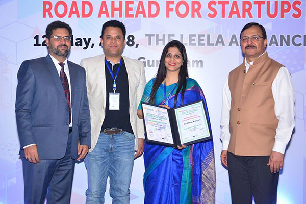INDIAN START-UP CONVENTION & START-UP EXCELLENCE AWARDS 2018