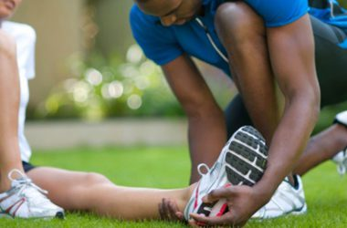 Knee Surgery and Sports Traumatology Treatment in India