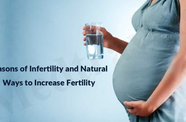 Ways to Increase Fertility