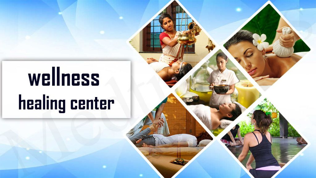 Wellness treatment center