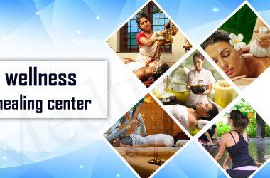 Wellness treatment center