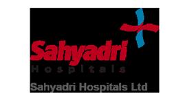 Sahyadri Hospitals Ltd.
