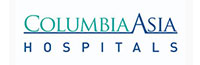 Columbia Asia Hospital Pvt Ltd