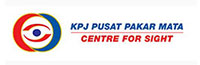 KPJ PUSAT PAKAR MATA CENTRE FOR SIGHT