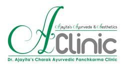 A Clinic Dr. Ajayita's Charak Ayurvedic Clinic