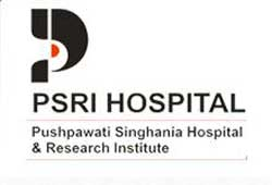 Pushpawati Singhania Research Institute ( PSRI Hospital)