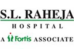 S L RAHEJA ( A FORTIS ASSOCIATE ) HOSPITAL