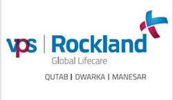 VPS Rockland, Manesar