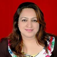 Anita Khurana  Chauhan
