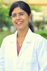 Dr Anjali  Kumar