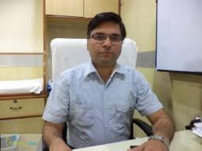 Dr  Ashutosh A