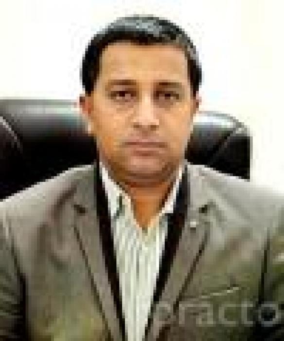 Dr Piyush  Varshney