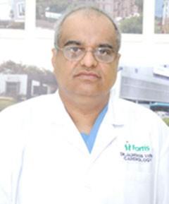 Dr Jagmohan  Varma