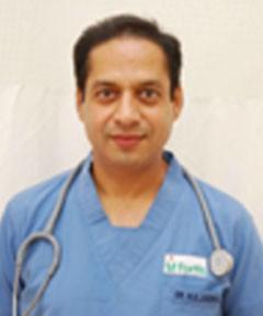 Dr Rakesh Kumar  Jaswal