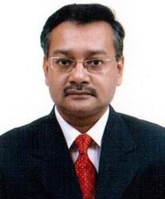 Dr A K  Mandal