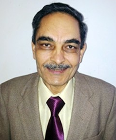 Dr Hjs  Gill