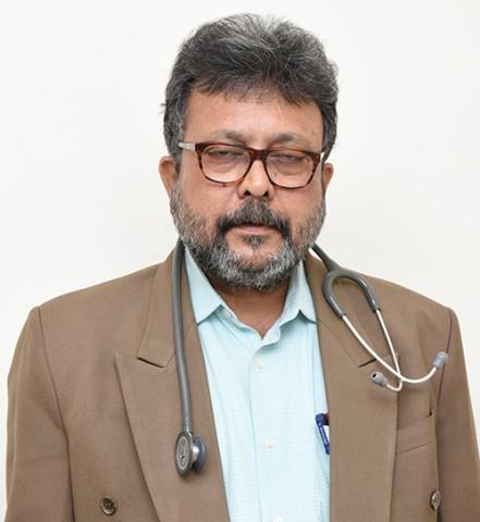 Dr Bikash  Banerjee
