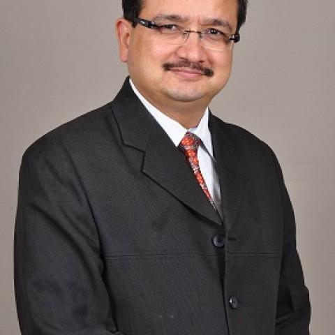 Dr Pankaj N  Maheshwari