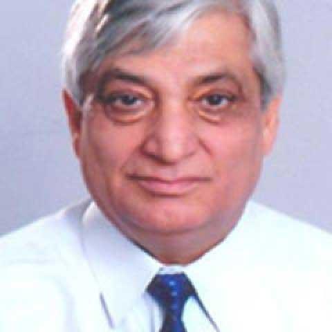 Dr Jai Dev  Wig