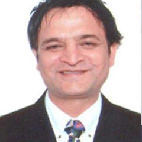 Dr Rajan  Chugh