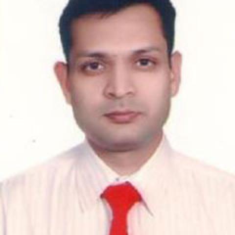 Dr Ravul Jindal