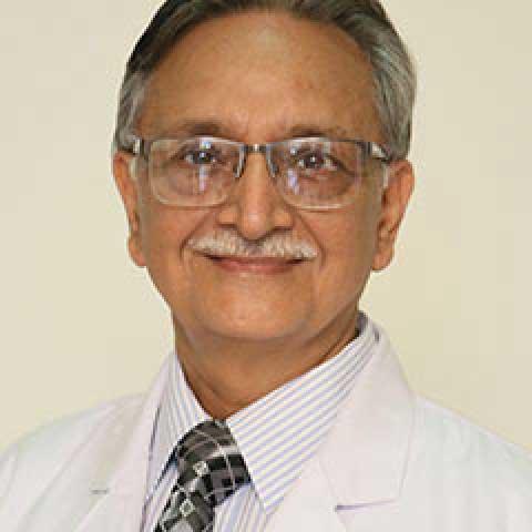 Dr Sudesh  Prabhakar