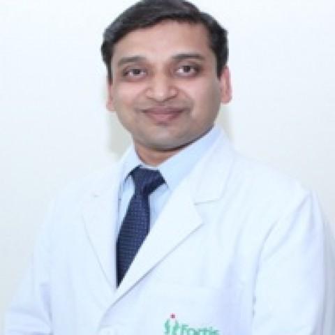 Dr Alok  Jain