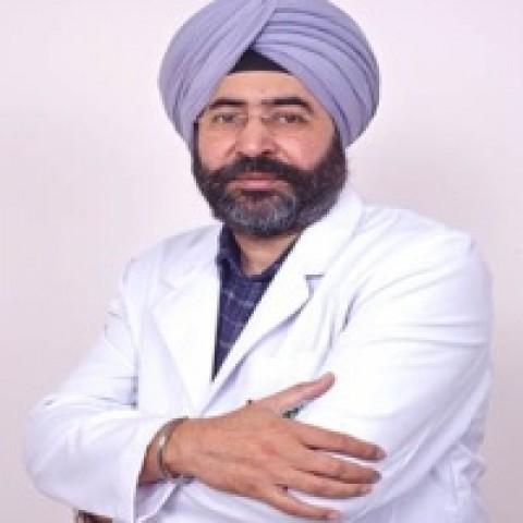 Dr Jagdev  Sekhon