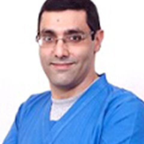 Dr Nitin  Sethi