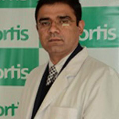 Dr Pankaj  Sihag