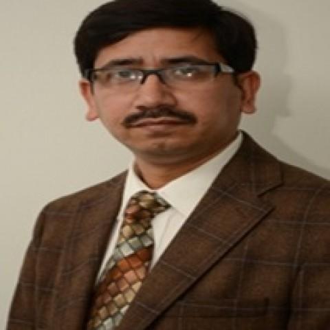 Dr Sanjeev  Mahajan