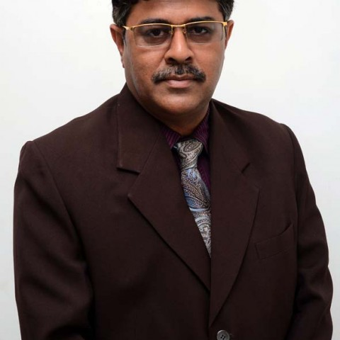 DR ANEEK  BHATTACHARYA
