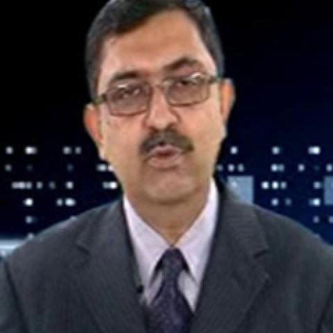 Dr Soumitra  Kumar