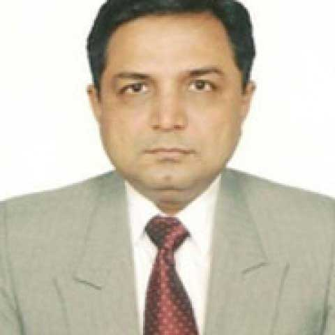 DR HARESH  MANGALANI