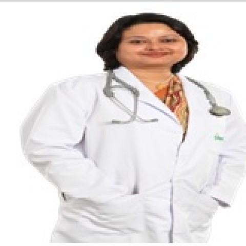 DR BANDITA  SINHA