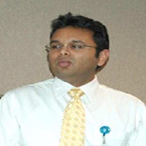 Dr Dipit  Sahu