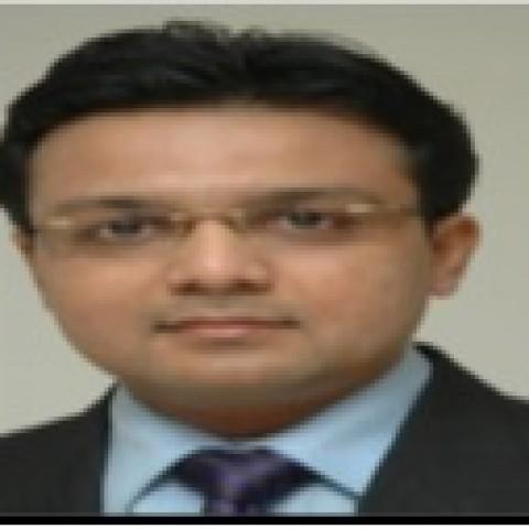 Dr Harshvardhan  Ghorpade