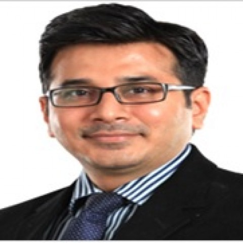Dr Jignesh  Gandhi