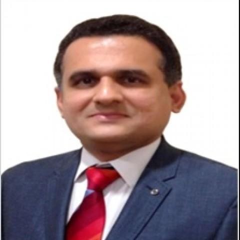 Dr Prashant  Chhajed