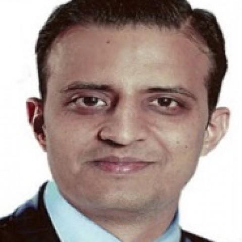 Dr Sharad  Sharma