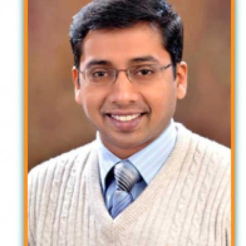 Dr A B  Prabhu
