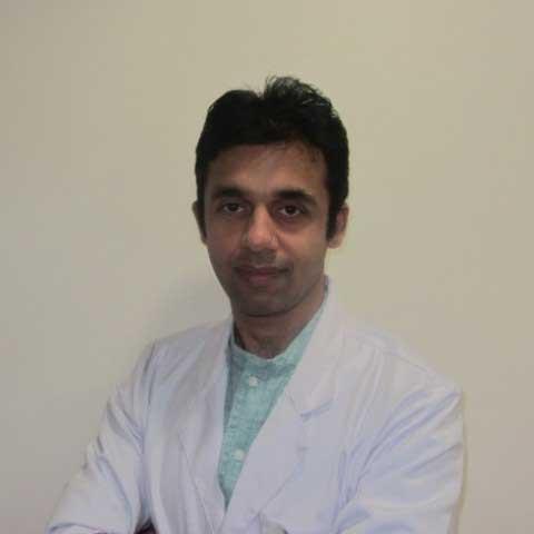 Dr Abhishek  Puri