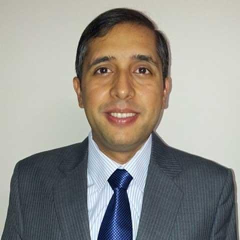 DR AMIT  SHARMA