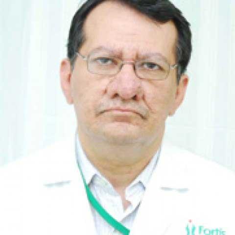 DR ARVIND  SAHNI