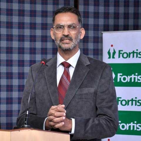 Dr Avtar S  Matharoo
